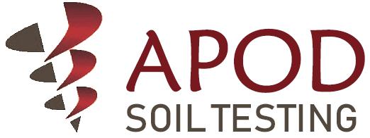 Apod Soil Testing